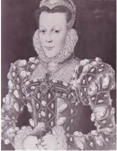 Mary (Arden) Shakespearew