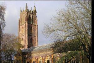 St james Taunton